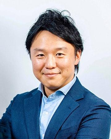 Tadayoshi Endo