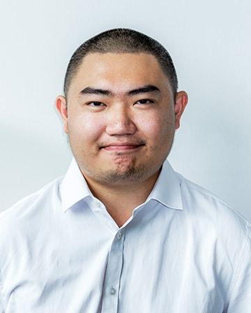 Clive Tan