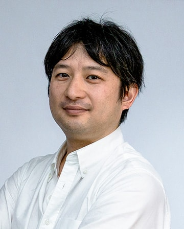 Kazushige Hirayama