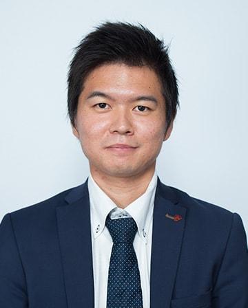 Yuta Yoshidomi